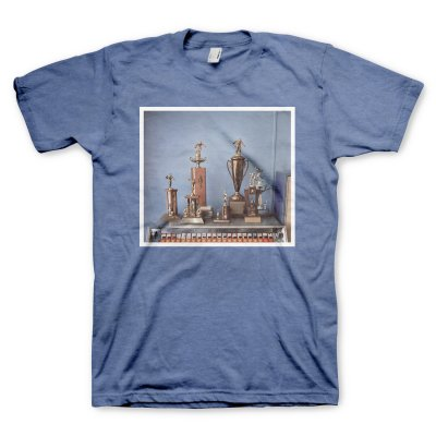 shop - Bleed American Heather Royal | T-Shirt
