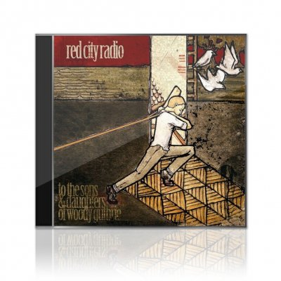 Red City Radio - To The Sons & Daughters of... | CD-EP