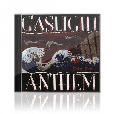 the-gaslight-anthem - Sink Or Swim | CD