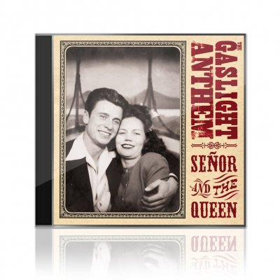 shop - Senor And The Queen | CD-EP