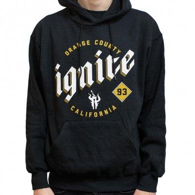 Ignite - 93 | Hoodie