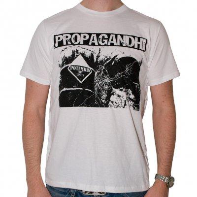 Propagandhi - Technocrazy | T-Shirt