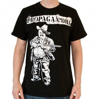 propagandhi - Cowboy | T-Shirt
