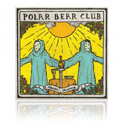 Polar Bear Club - Death Chorus | CD