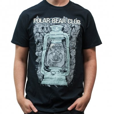 polar-bear-club - Lamp | T-Shirt
