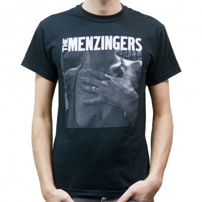 The Menzingers - On The Impossible Past | T-Shirt