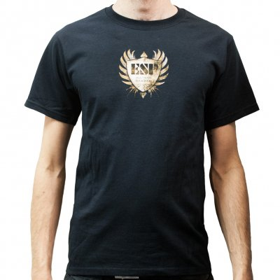 esp-guitars - Grave Rocker | T-Shirt