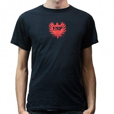 esp-guitars - Swallow | T-Shirt