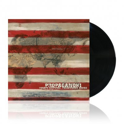 epitaph-records - Today's Empires, Tomorrow's Ashes | Black Vinyl