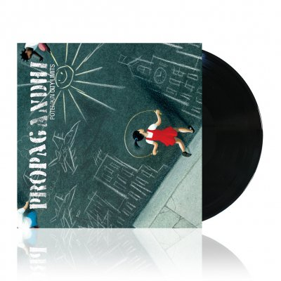 fat-wreck-chords - Potemkin City Limits | Vinyl