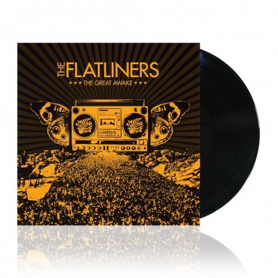 the-flatliners - The Great Awake | Vinyl