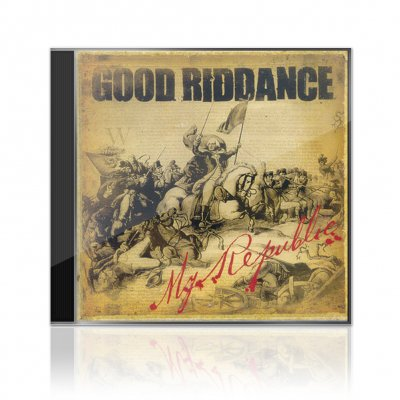 Good Riddance - My Republic | CD