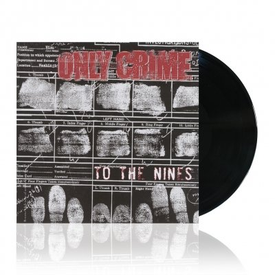 fat-wreck-chords - To The Nines | Black Vinyl