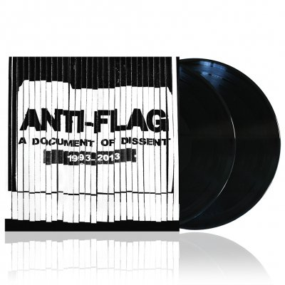 anti-flag - A Document Of Dissent | 2xVinyl