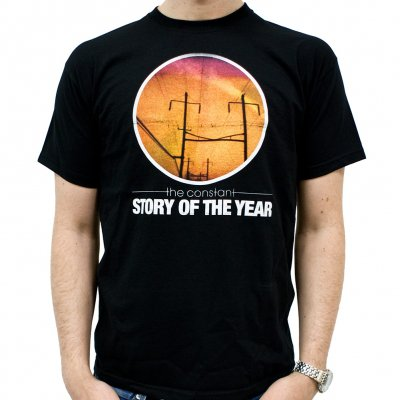 story-of-the-year - The Constant | T-Shirt