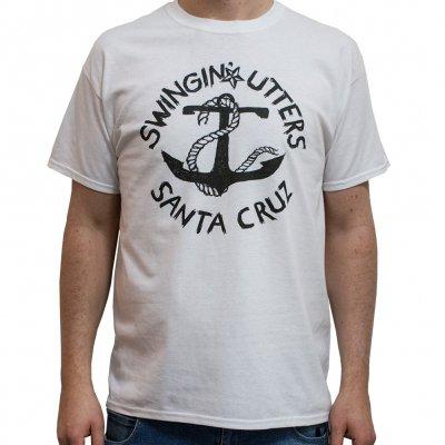 Swingin Utters - Santa Cruz | T-Shirt