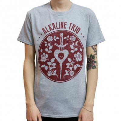 alkaline-trio - Emblem | T-Shirt