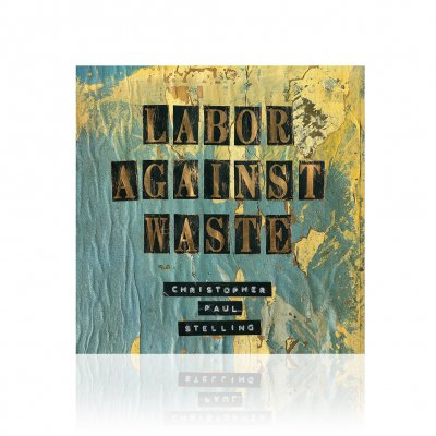 anti-records - Labor Against Waste | CD