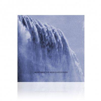 Monterey | CD