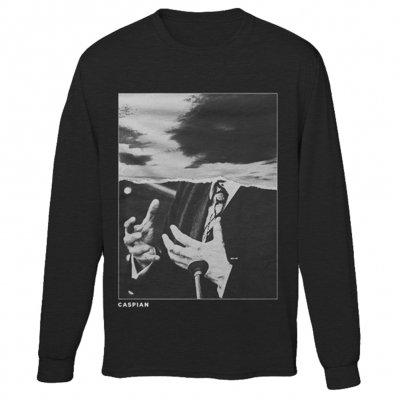 caspian - Poster Print | Sweatshirt