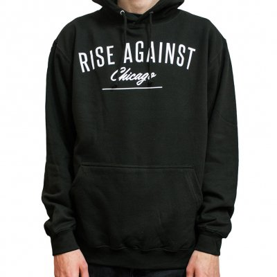 rise-against - Chicago | Hoodie