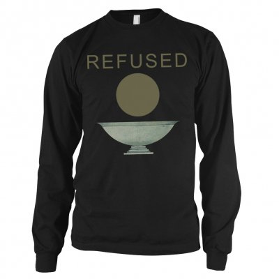 refused - Chalice | Longsleeve