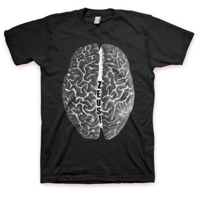 Zeus! - Brain |T-Shirt