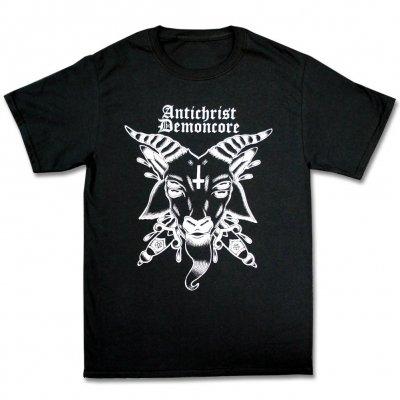 acxdc - Goat | T-Shirt
