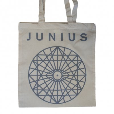 Junius - Mandala | Tote Bag