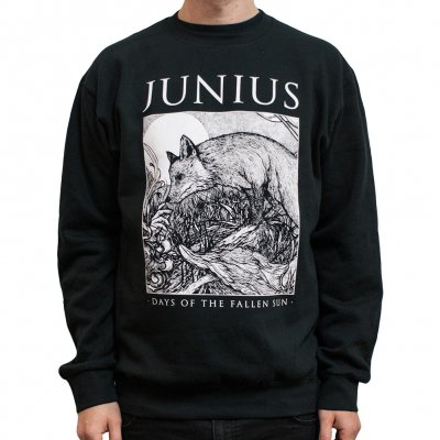 Junius - Fox | Sweatshirt