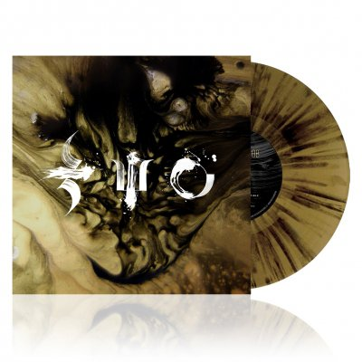 The Glitch Mob - Piece Of The Indestructible | Gold/Black Vinyl EP