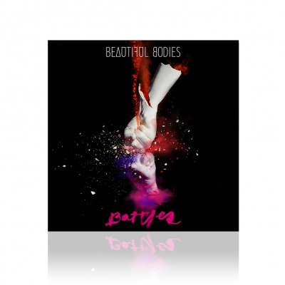 Beautiful Bodies - Battles | CD
