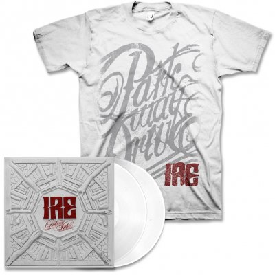 shop - Ire Script | Clear LP Bundle