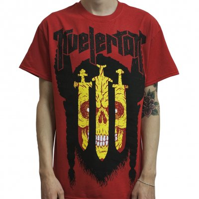 kvelertak - 3 Swords Red | T-Shirt