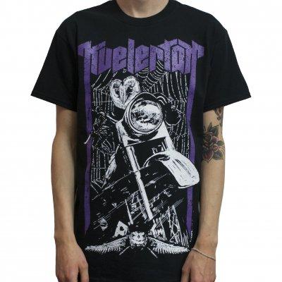 kvelertak - Owl Biker | T-Shirt