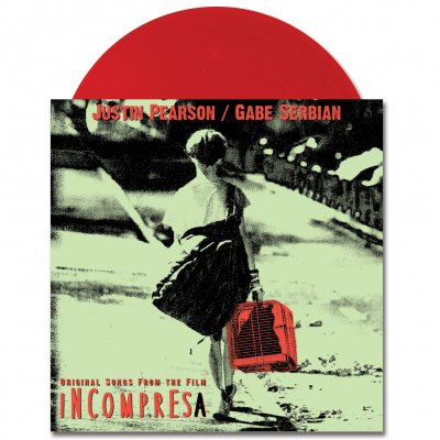 shop - Incompresa | Red 7 Inch