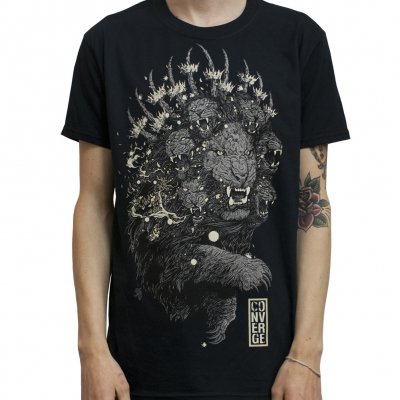 epitaph-records - Lion | T-Shirt