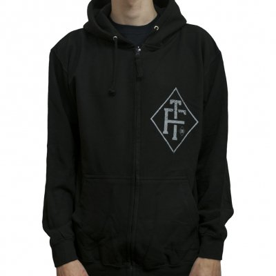 the-flatliners - Reaper Mountain | Zip Hood