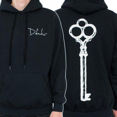 Defeater - Key |Hoodie