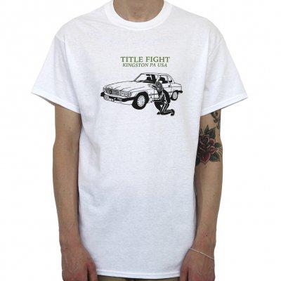 Krawler | T-Shirt