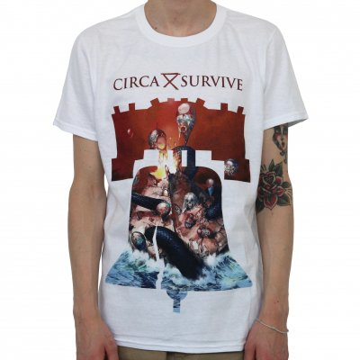 Circa Survive - Liberty Bell | T-Shirt