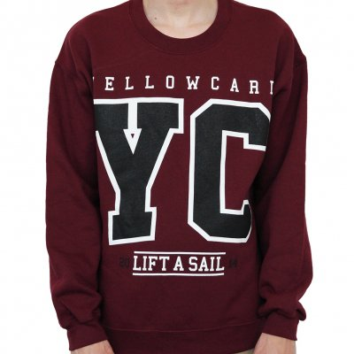 Yellowcard - Varsity | Sweatshirt