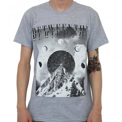 between-the-buried-and-me - Mountain   T-Shirt