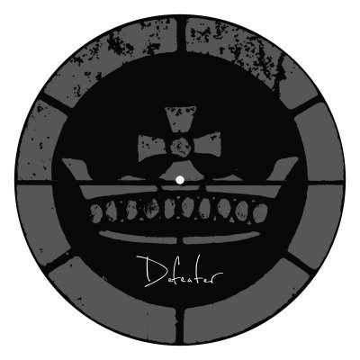 Crown | Slipmat