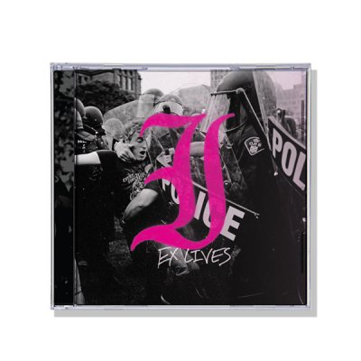Every Time I Die - Ex Lives | CD