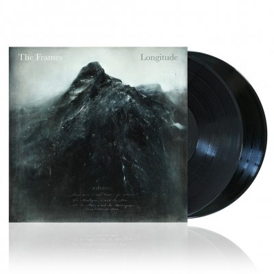 anti-records - Longitude | 2x 180g Vinyl