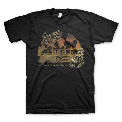 Jonny Two Bags - Volkswagen | T-Shirt