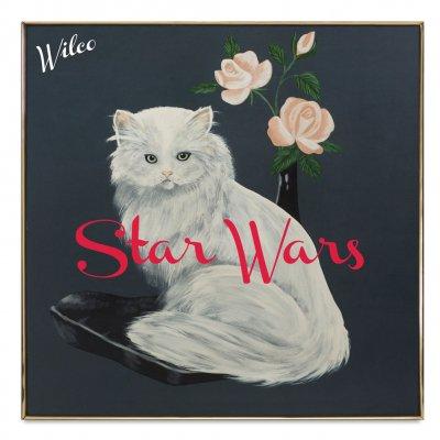 Wilco - Star Wars | CD