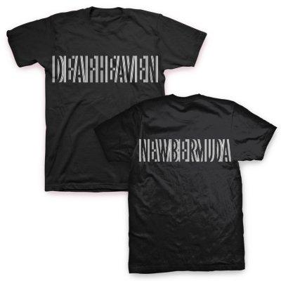 Deafheaven - Logo | T-Shirt