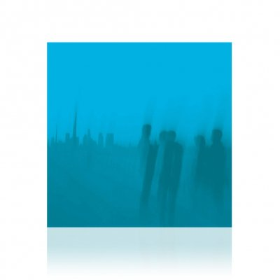 Touche Amore - Is Survived By | CD
